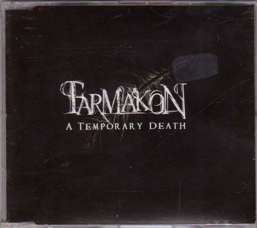 Farmakon : A Temporary Death (CDs, Mint)