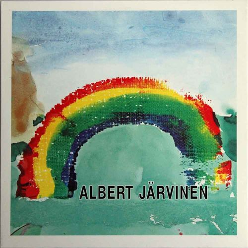 Albert Järvinen : Mirror Tower (maxi)