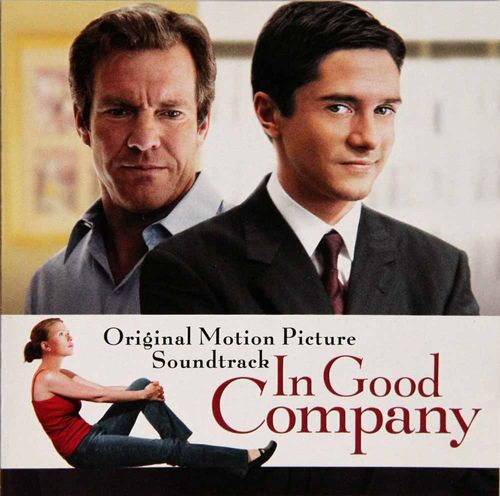 V/A : In Good Company (Käytetty CD)