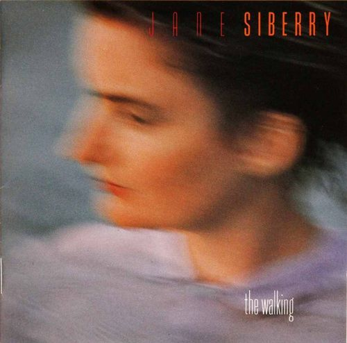 Jane Siberry : The Walking (Käytetty CD)