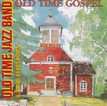 Old Tmo Jazz Band : Old Time Gospel