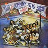 Johnny Otis : The New Johnny Otis Show With Shuggie Otis LP (Käyt)