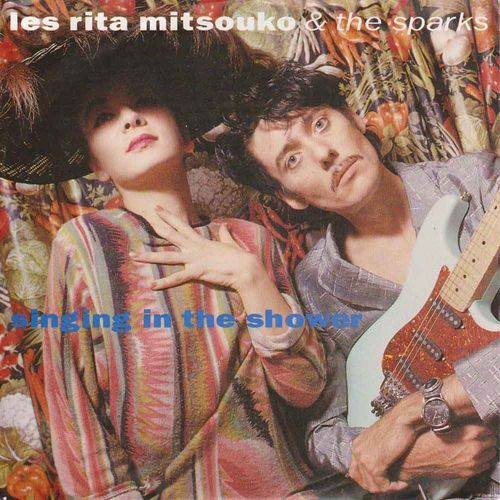 Les Rita Mitsouko & The Sparks : Singing In The Shower