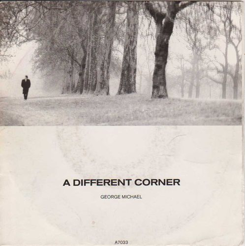 George Michael : A Different Corner