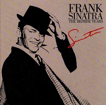 Frank Sinatra : The Reprise Years CD