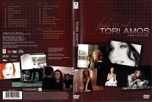 Tori Amos : Fade To Red (Tori Amos Video Collection)