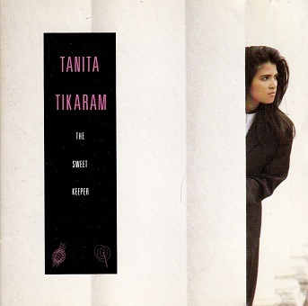 Tanita Tikaram : The Sweet Keeper CD (Käyt)