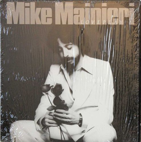 Mike Mainieri : Love Play LP