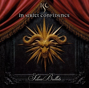In Strict Confidence : Silver Bullets CD