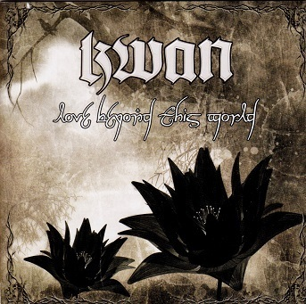 Kwan : Love Beyond This World CD