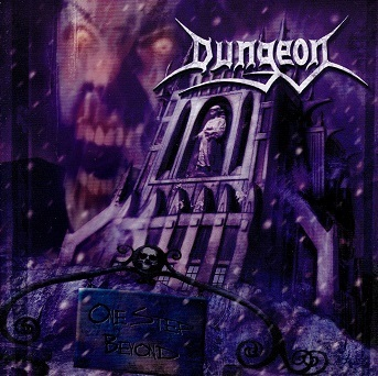 Dungeon : One Step Beyond CD (Käyt)