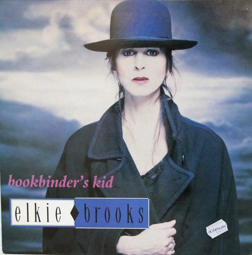 Elkie Brooks : Bookbinder's kid LP