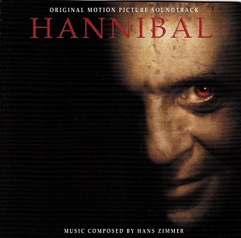 Hans Zimmer : Hannibal (Original Motion Picture Soundtrack) CD