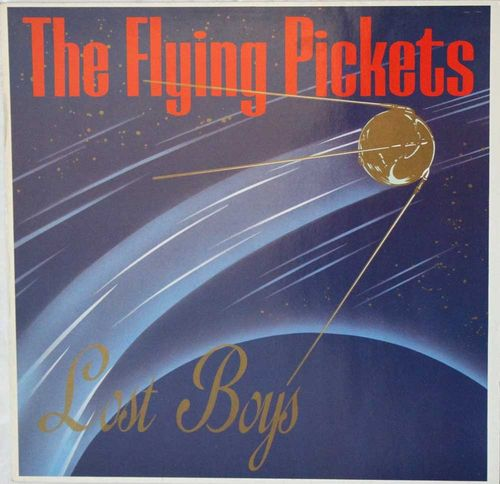 Flying Pickets : Lost Boys LP