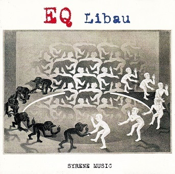 EQ : Libau CD