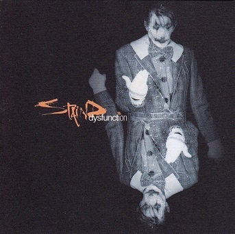 Staind : Dysfunction CD