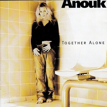 Anouk : Together Alone CD