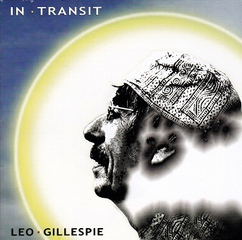 Leo Gillespie : In Transit CD