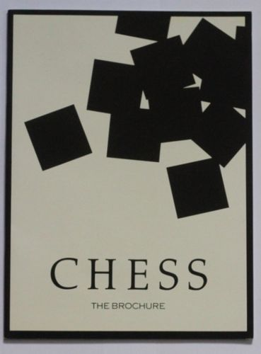 Chess : The Brochure