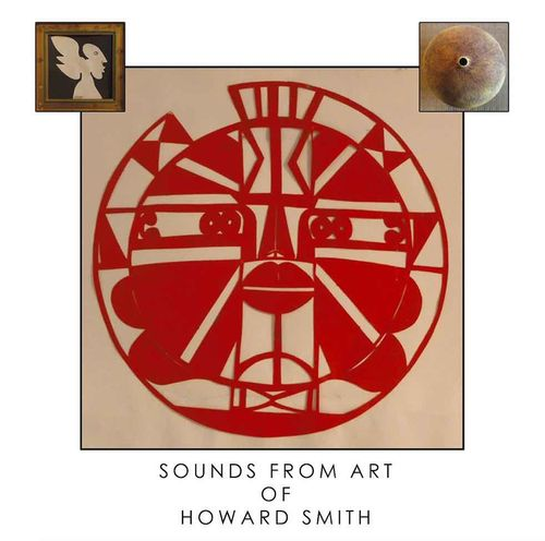 Olli Kari : Sounds From Art Of Howard Smith Vol. 1 (Uusi CD)