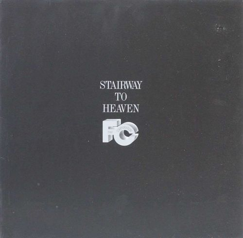 "Far Corporation : Stairway To Heaven 12"" (Käyt)"