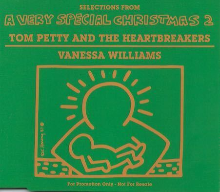 "Tom Petty And The Heartbreakers / Vanessa Williams: Selections From ""A Very Special Christmas 2"" CDs"