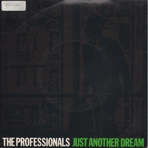 "Professionals : Just Another Dream 7"" (Käyt)"