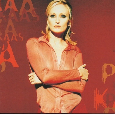 Patricia Kaas : Dans Ma Chair CD Käyt