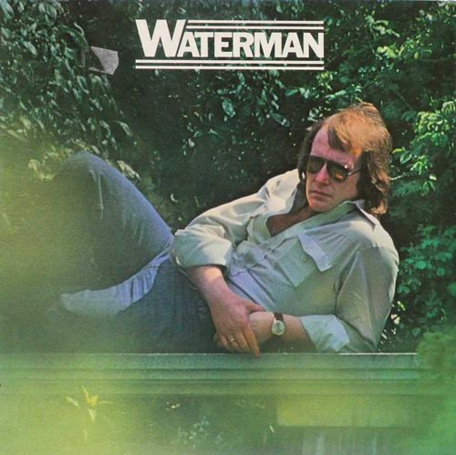 Dennis Waterman : Waterman LP (Käyt)