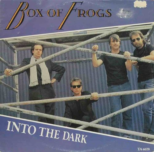"Box Of Frogs : Into The Dark 12"" (Käyt maxi)"