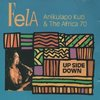 Fela Anikulapo Kuti & The Africa 70 : Up Side Down CD (Käyt)