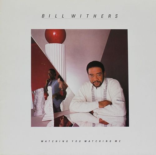 Bill Withers : Watching You Watching Me LP (Käyt)