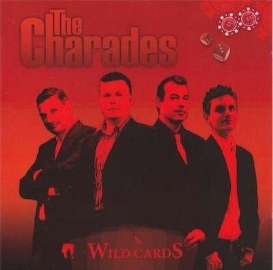 Charades : Wild Cards CD (Mint)
