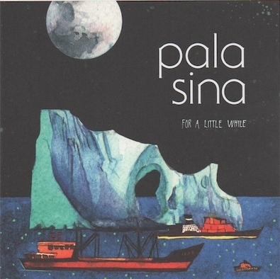 Palasina : For a Little While CD (Mint)