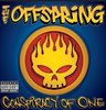 Offspring : Conspiracy of One CD Uusi